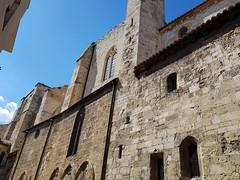 Basilique Saint-Paul, Narbonne