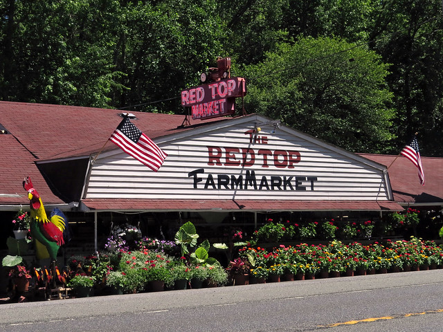 Red Top Farm Market