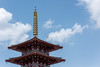 Photo:20190622  Shitennoji-Temple [ Osaka, JP ]   大阪・四天王寺 By peter-rabbit