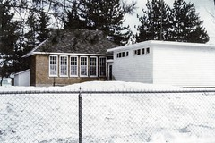 Northbrook School, S.S.#8 , March 1971