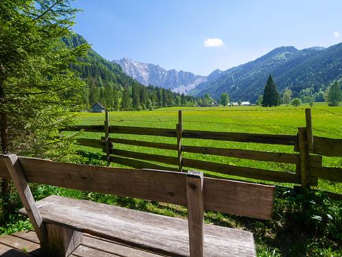 Bodental (Tscheppaschlucht)
