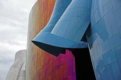 Museum of Pop Culture, Seattle, WA