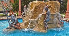Europa-Park - Freizeitpark und 4-Sterne Erlebnishotels -Resort - Photo of Rhinau