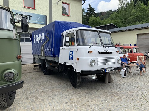 IFA Robur LD 3001