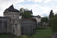 Château des ducs de Bretagne - Nantes - Photo of Nantes