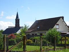 Isbergues: Église Saint-Pierre de Berguette