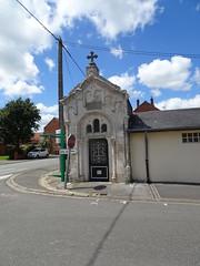 Bourecq chapelle 1 Rue de l'Église. - Photo of Camblain-Châtelain