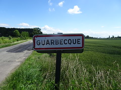 Guarbecque