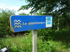 Ham-en-Artois le Guarbecque