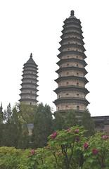CHINE TAIYUAN et environs
