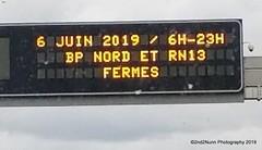 France 5June - Photo of Fontenay-le-Marmion
