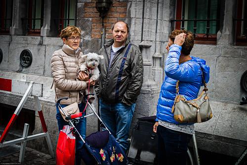 Street Talk with Dog
