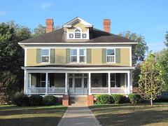 House on Goshen Street