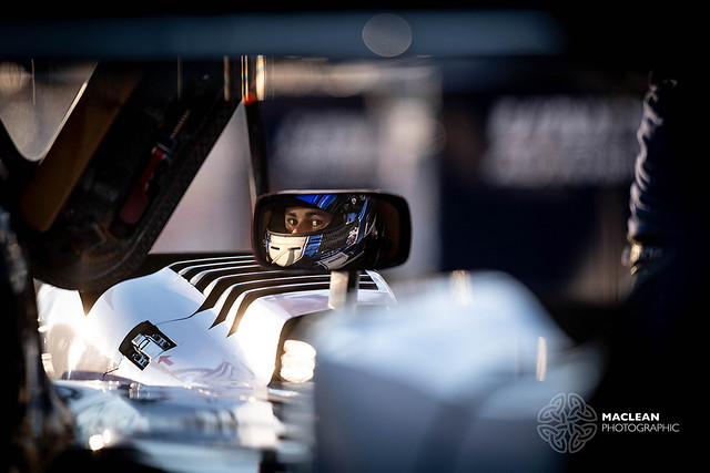 European Le Mans Series Pre Season Test
