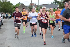 Dunshaughlin 10KM Road Race 2019
