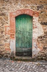 Green Door, Rochechouart - Photo of Vayres