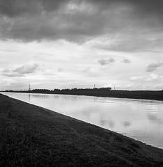 The Dee in Flintshire