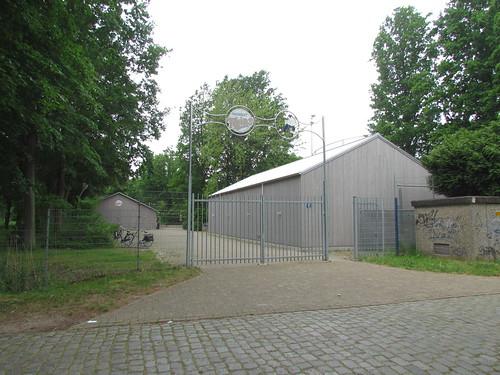 Sportpark De Slotbosse Toren -- Oosterhout, The Netherlands, May 26, 2019