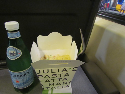 A Meal for a (Budget) King -- Breda, The Netherlands, May 26, 2019