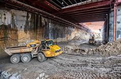Sydney Metro Update - Barangaoo Station Excvations - May 2019 (1)