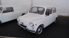 1972 Fiat 600D