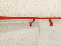 I love handrails