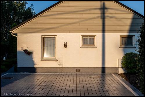23/52 reflection (outtake)