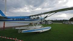 F-HHMB - Piper PA-18 Super Cub