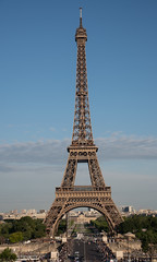 France: Eiffel Tower