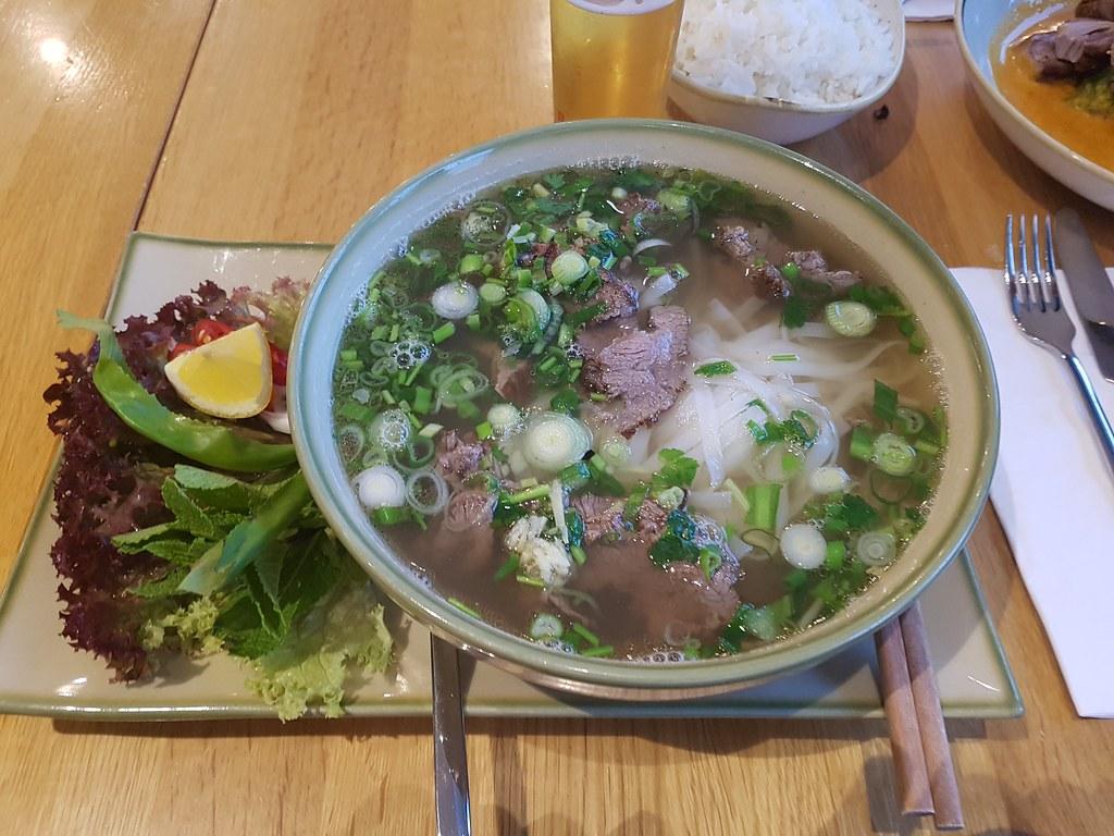 Vietnamesischer Pho