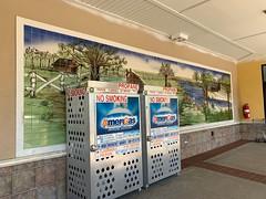 Publix Tile Mural Davie Florida