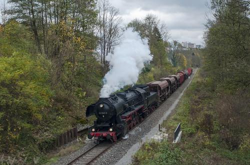 DR 52.1360 Meiningen 28/10/2017
