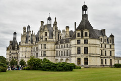 France: Chateau de Chambord