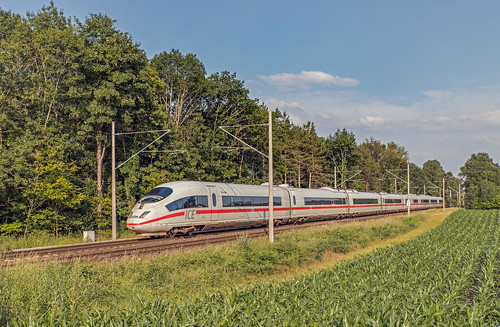 NSI ICE3M 4652 (Arnhem). Hüthum