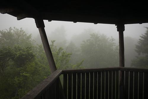 Aussichtsturm Loorenkopf