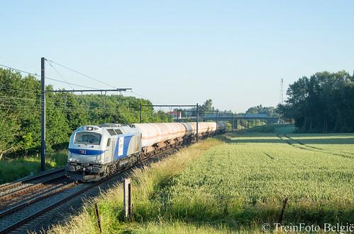 Europorte 4005 Lauwe