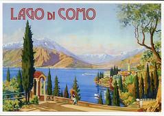 2019.06 ITALIE - Lac de Côme