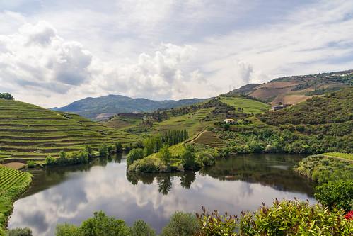 Quinta do Tedo, Douro Valley