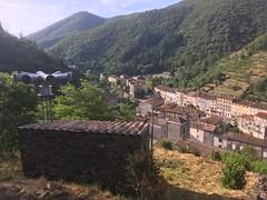 Valleraugue - Photo of Mandagout