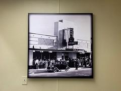Vintage Photos On Wall Publix Davie