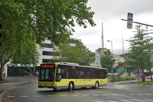 Mercedes Benz Citaro  -  Bregenz, LANDBUS