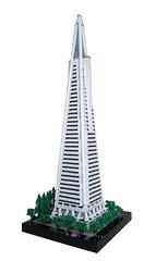 Transamerica Pyramid