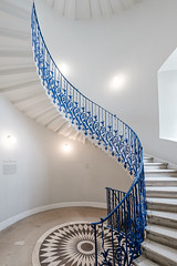 The Tulip Stairs, Queen's House