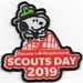 2019 Canada's Wonderland Scouts Day
