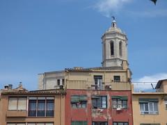 Basílica de Sant Feliu and Girona Cathedral