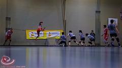 Meyrin Panthers - Val-de-Ruz Flyers