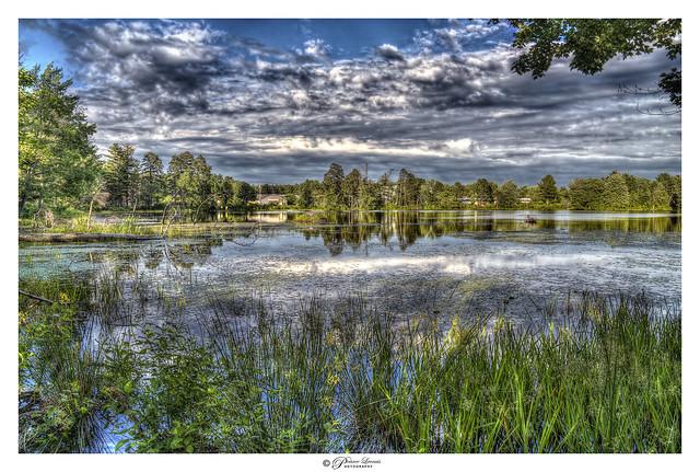 Round Pond, Nashua, NH USA