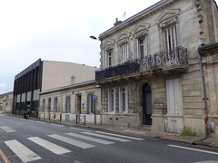Bordeaux, Gironde: rue Pelleport - Photo of Cadaujac