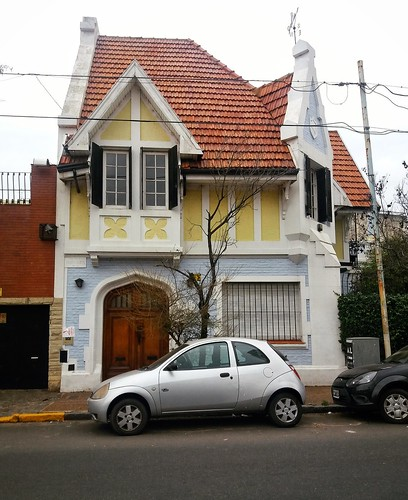 Caballito, Buenos Aires.