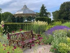 Saughton Gardens